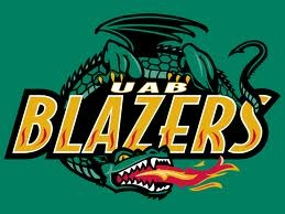 Discount UAB Blazers Tickets Get Cheap UAB Blazers Tickets here For All Sports.Light Pink Blazers, Blazers Ticket, Alabama Birmingham, Sports Logo, Uab Blazers, Colleges Univers, Discount Uab, Cheap Uab, Colleges Logo