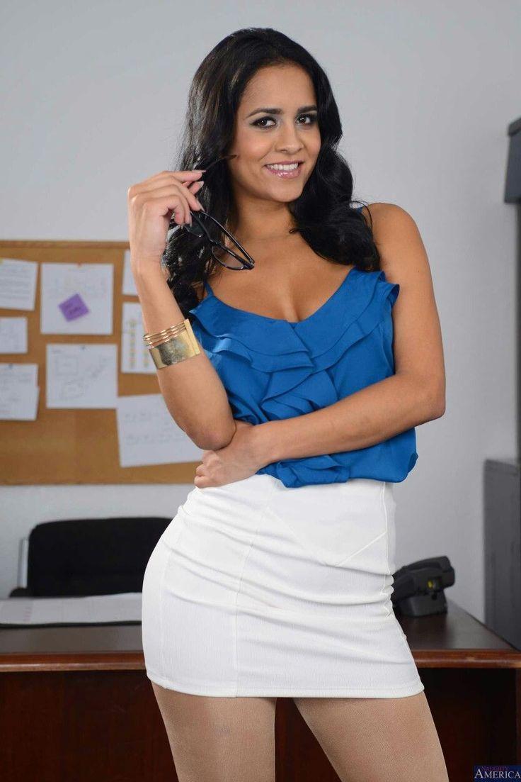 Abby Lee Brazil : ModelsGoneMild