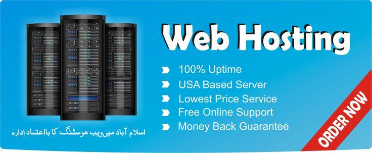 Cheap Hosting in Pakistan, Domain Reseller, VPS Server,