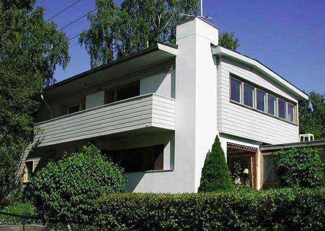 Havna Allé Villakvarter | Bygg uten grenser