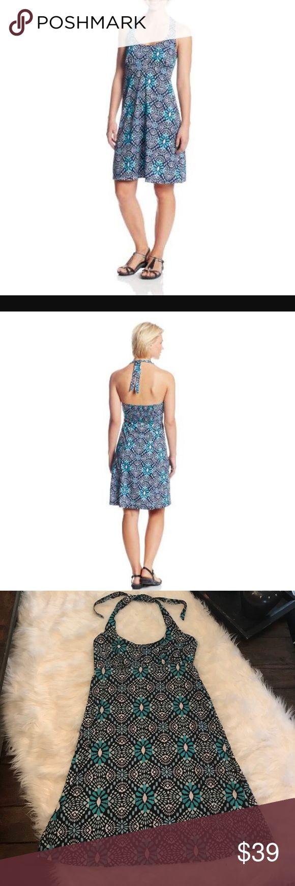 Columbia Sportswear Armadale Halter Top Dress M Columbia Sportswear Armadale Halter Top Dress for Women Medium. Worn once Columbia Dresses