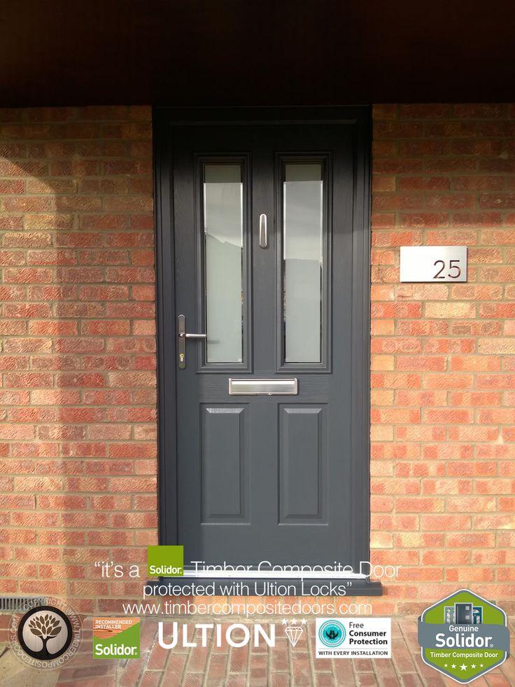 Anthracite Grey Ludlow 2 copy 2 Solidor Timber Composite Door