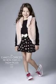 Resultado de imagen para moda para ninas
