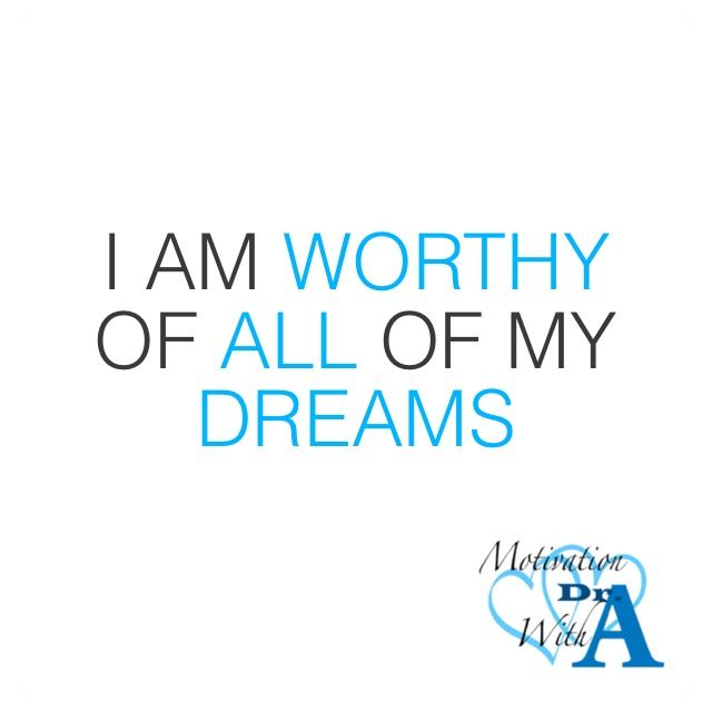 Affirmation of the Day