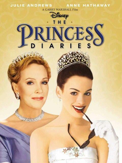 #ThePrincessDiaries - Clarisse & Mia