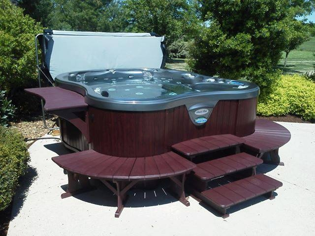 30 best Dimension One Spas images on Pinterest   Spa, Spas and Jacuzzi