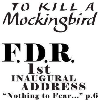 to kill a mockingbird speech To kill a mockingbird racism essay essay on to kill a mockingbird and the merchant of venice english speech- away and to kill a mockingbird essay.