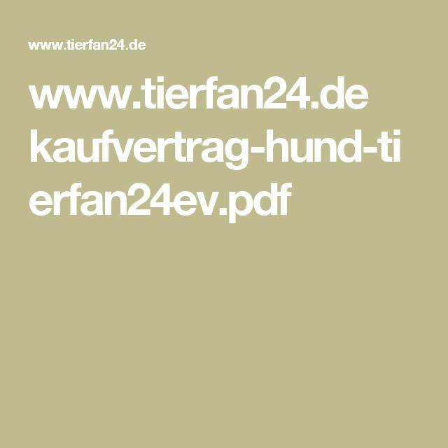 www.tierfan24.de kaufvertrag-hund-tierfan24ev.pdf