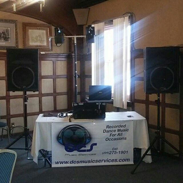 Let DCS Music Services set the party atmosphere!  Check out our website at www.dcsmusicservices.com  Join our newsletter to get great deals