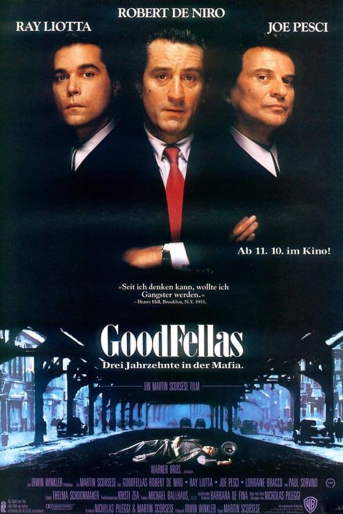 GoodFellas Full Movie Streaming Online in HD-720p Video Quality