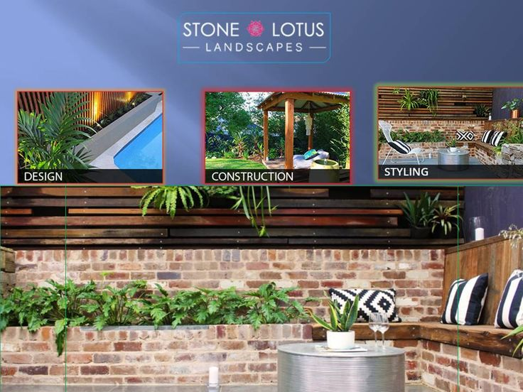 Whether your project is large scale garden or small scale patio, courtyard or balcony, Stone Lotus Landscapes courtyard design Sydney professionals strive to create an outdoor space that will compliment your lifestyle. Schedule consultation with our landscape designers!