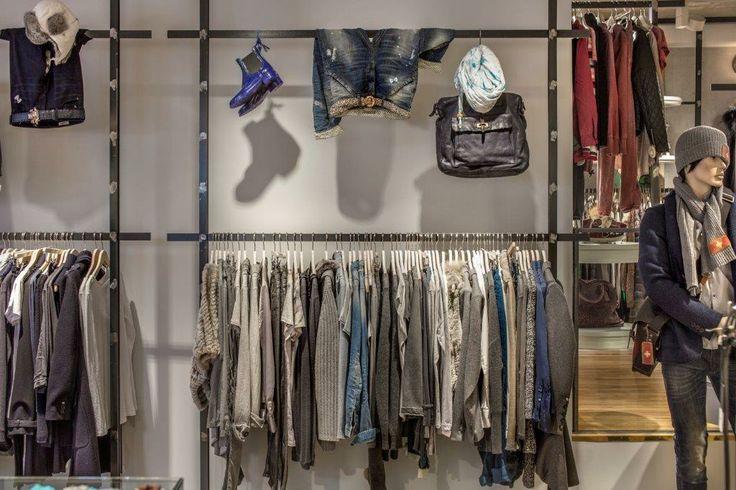#Fashion - Labels - #Mode #Usedom #Zinnowitz #Pier14