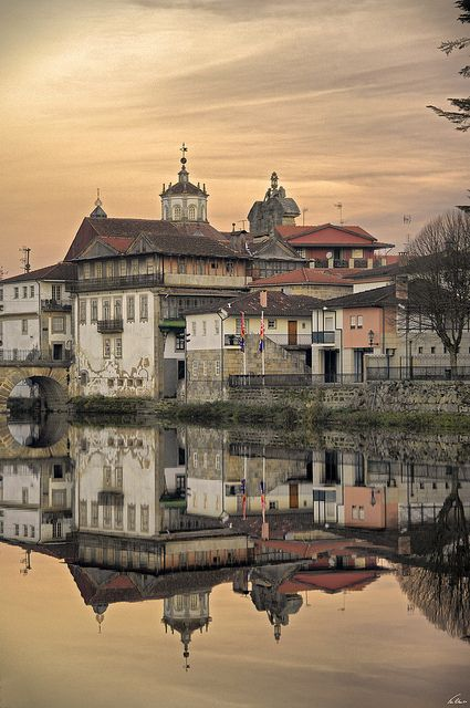 Chaves, Tras os Montes Portugal