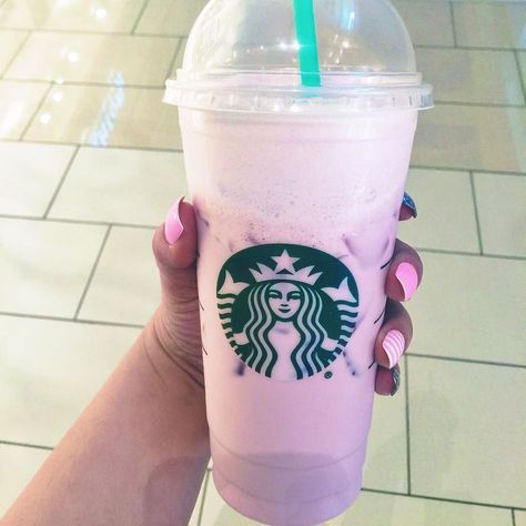 one of my fav Starbucks drinks I order! it's a venti passion iced tea with extra sugarfree syrup and heavy whipping cream! by ketobunny