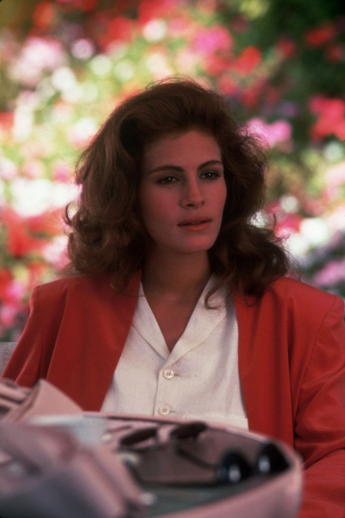 The Most Iconic Film and TV Hair and Beauty Looks - Cookie Lyons, Rachel Green, Julia Roberts Pretty Woman   Hair   Grazia Daily