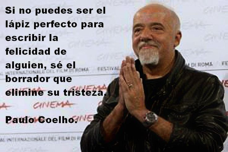 148 Best Images About PAULO COELHO!! On Pinterest