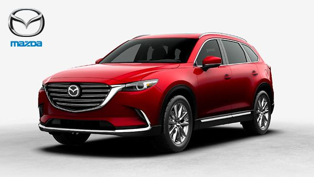2020 Mazda Cx 9 Crossover Suv With A Powerful Turbocharged Engine Sellanycar Com Sell Your Car In 30min Crossover Suv Mazda Cx 9 Mazda