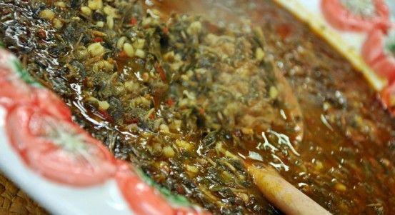 Madımak Çorbası Tarifi | Yemek Tarifleri
