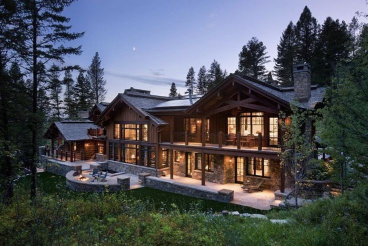 10 best 5 images on Pinterest | Log homes, Wood homes and Log home