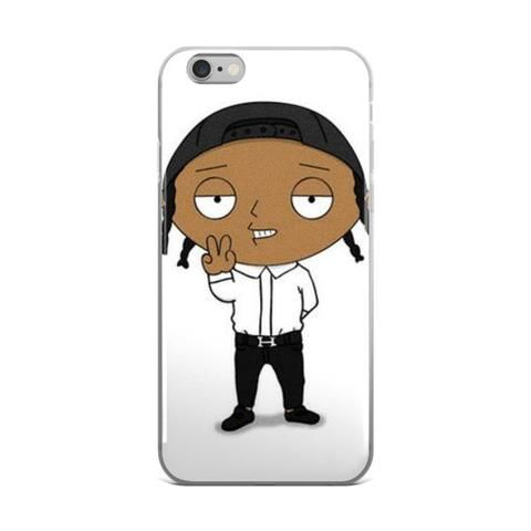 """A$AP Griffin"" A$ap Rocky & Stewie Griffin Family Guy Black Stewie Griffin A$ap Mob Trap Lord Asap Rocky iPhone 4 4s 5 5s 5C 6 6s 6 Plus 6s Plus 7 & 7 Plus Case - JAKKOUTTHEBXX - ""A$AP Griffin"" A$ap Rocky & Stewie Griffin Family Guy Black Stewie Griffin A$ap Mob Trap Lord Asap Rocky iPhone 4 4s 5 5s 5C 6 6s 6 Plus 6s Plus 7 & 7 Plus Case - JAKKOU††HEBXX - JAKKOUTTHEBXX"