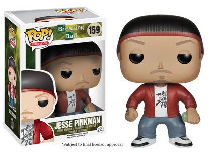 Not Just Toyz - Breaking Bad Jesse Pinkman Pop! Vinyl Figure, $9.99 (http://www.notjusttoyz.com/breaking-bad-jesse-pinkman-pop-vinyl-figure/)