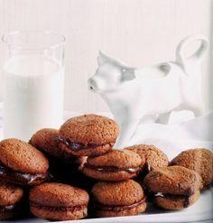 Hierdie resep vir Milo-koekies van Vicky Swart, is perfek saam koffie.