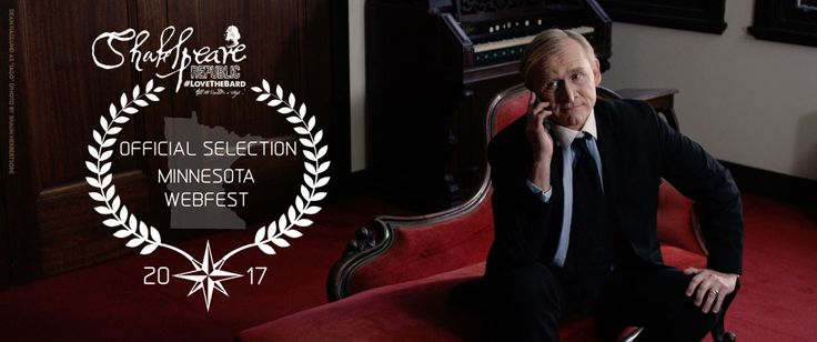 Happy #WebseriesWednesday! We are truly delighted to share with you all that Shakespeare Republic: #LoveTheBard (Season Two) has been officially selected for the 2017 Minnesota Web Fest!! Huge thanks to George and MNWF Jury and the whole team at MNWF for including us in their line-up!   #filmfestival #minnesota #webfest #webfestival #officialselection #femaledirector  #australia #shakespeare #webseries #shakespearerepublic #lovethebard
