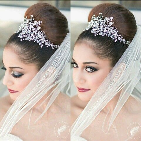 17 Best Images About WEDDING MAKEUP On Pinterest