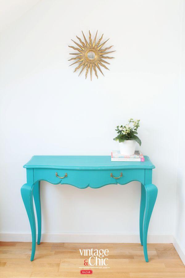 VINTAGE & CHIC: decoración vintage para tu casa · vintage home decor: Clic, clic, clic