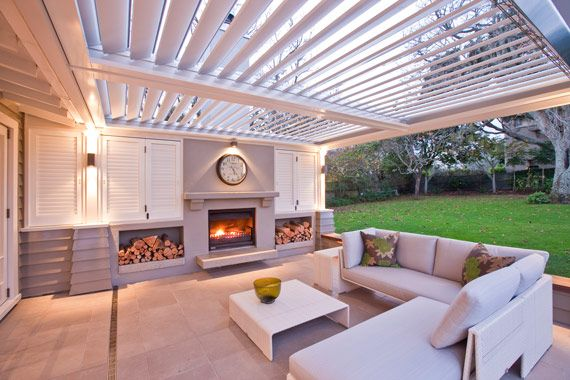 Image result for covered outdoor areas nz