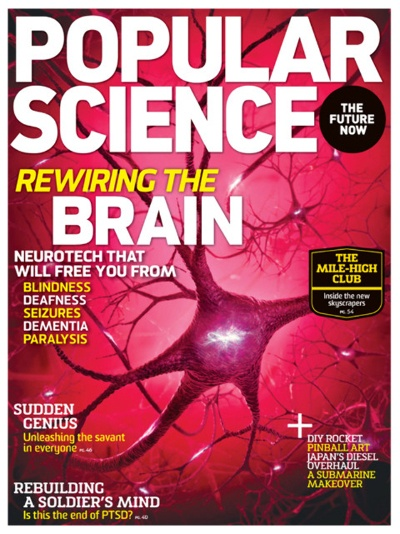 best science articles
