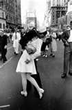 VJ Day, August 14, 1945.  What a day that must have been in Times Square.