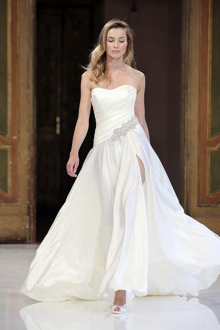 14 besten Exclusive Summer Wedding Dresses Ideas Bilder auf ...