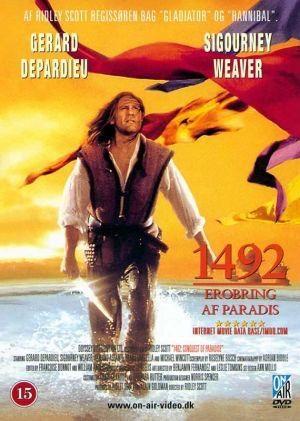 Deze film gaat over de ontdekking van Amerika en over Christoffel Columbus Bron: google + wikipedia