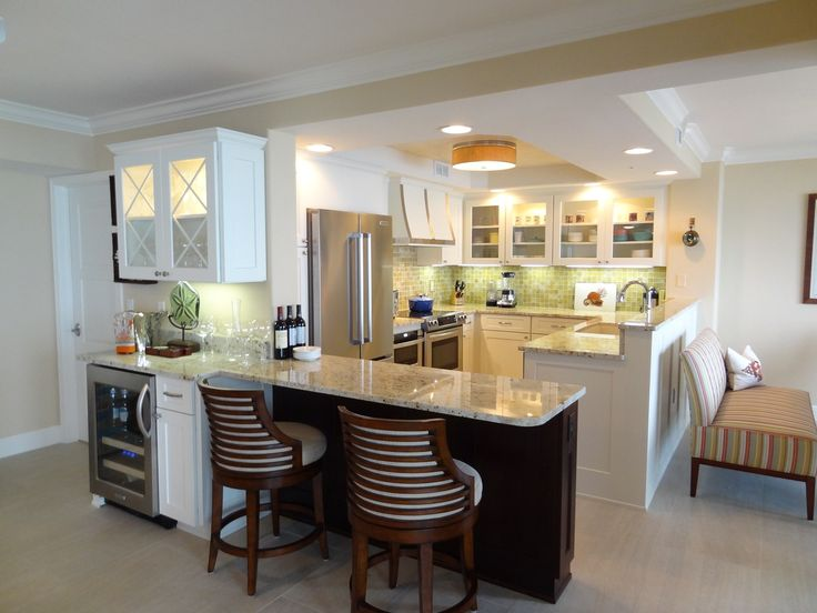 Remodeling Kitchens And Bathrooms   Alley Design To Build   Naples, Fl  #xlite White