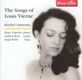 The Songs of Louis Vierne [CD], 11135777