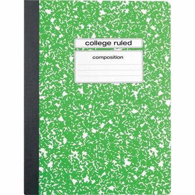 Composition Notebooks, need 90, ideally 180, $0.50 for 30 limit, color doesn't matter