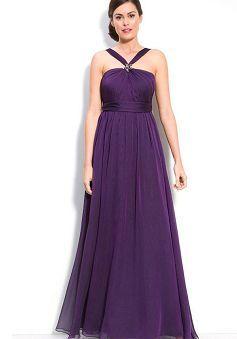 Maxi dress for wedding guest coastline