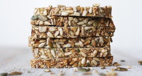 Paleo chléb