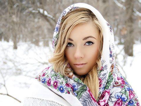 позы для фотосессии зимой