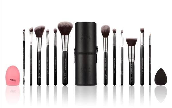 Artistry Set Rose Gold Edition It Cosmetics Brushes Cosmetic