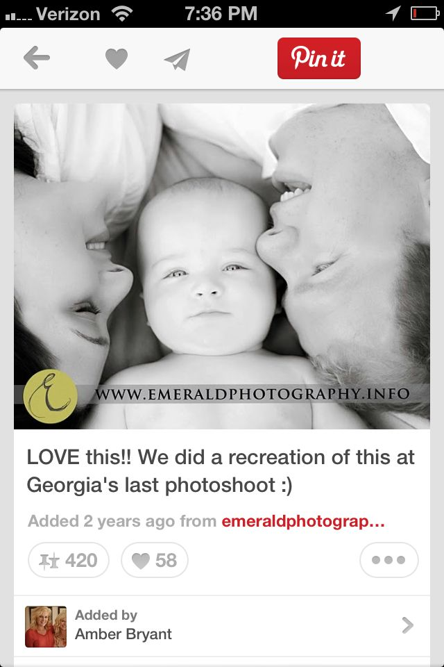 Best Dad Baby Images On Pinterest Family Photos Baby Daddy - Playful newborn photoshoot with dad might be the cutest thing ever
