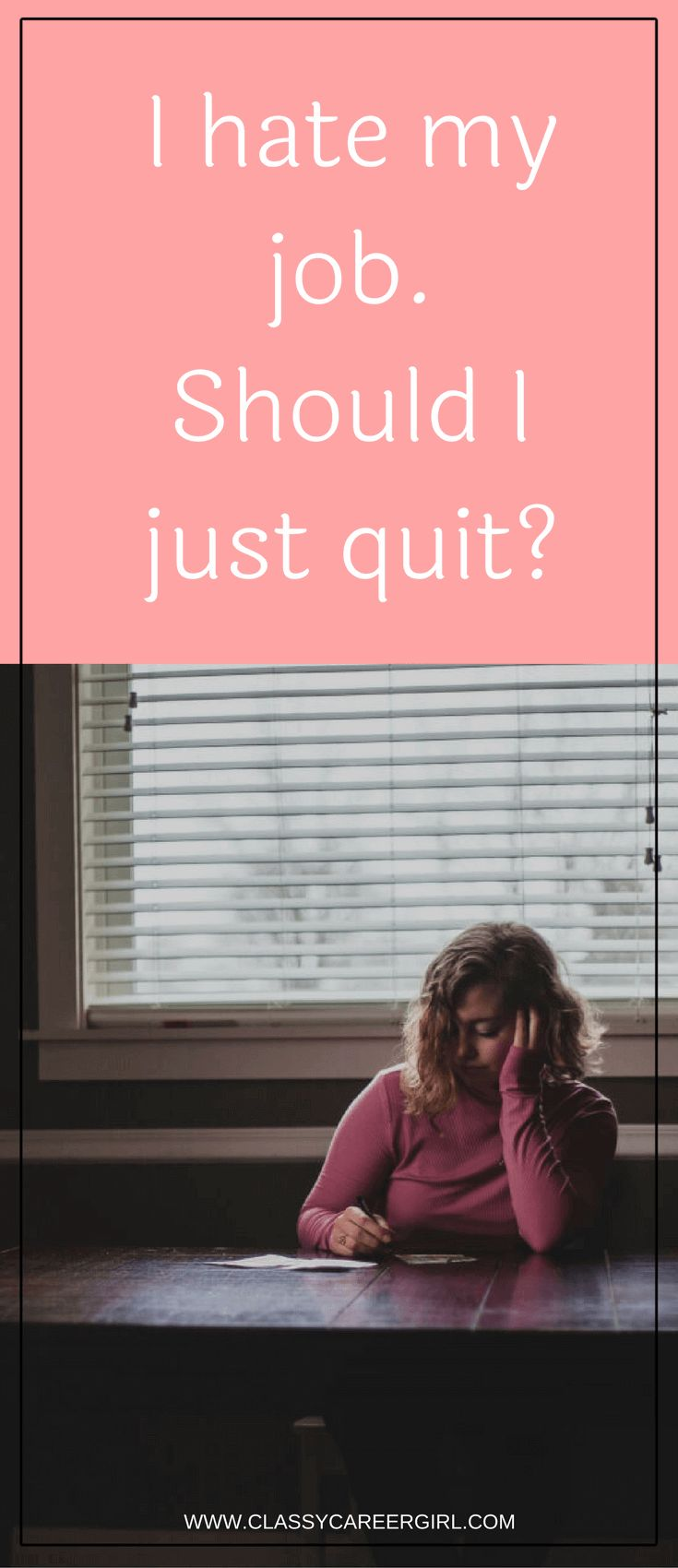 17 Best Ideas About Hate My Job On Pinterest