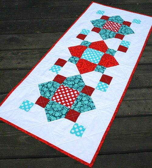 Free Bed Runner Quilt Patterns Woodworking Projects Amp Plans