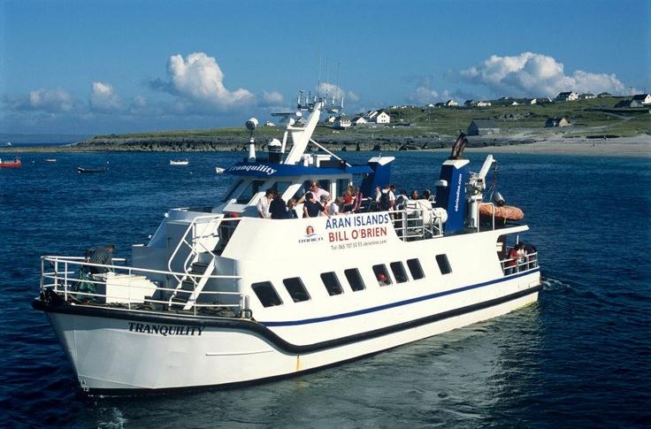 O'Brien Line Doolinferry