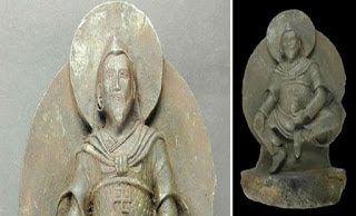Ο Σιδερένιος Βούδας του Θιβέτ: Το πρώτο διαστημικό άγαλμα κατασκευασμένο εξ ολοκλήρου από μετεωρίτη