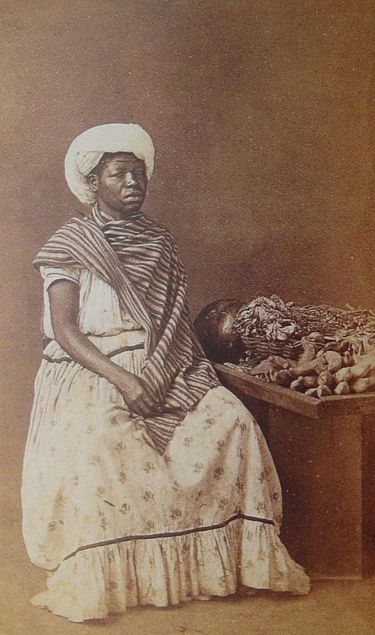 Marc Ferrez -1870/1880 - Brazil