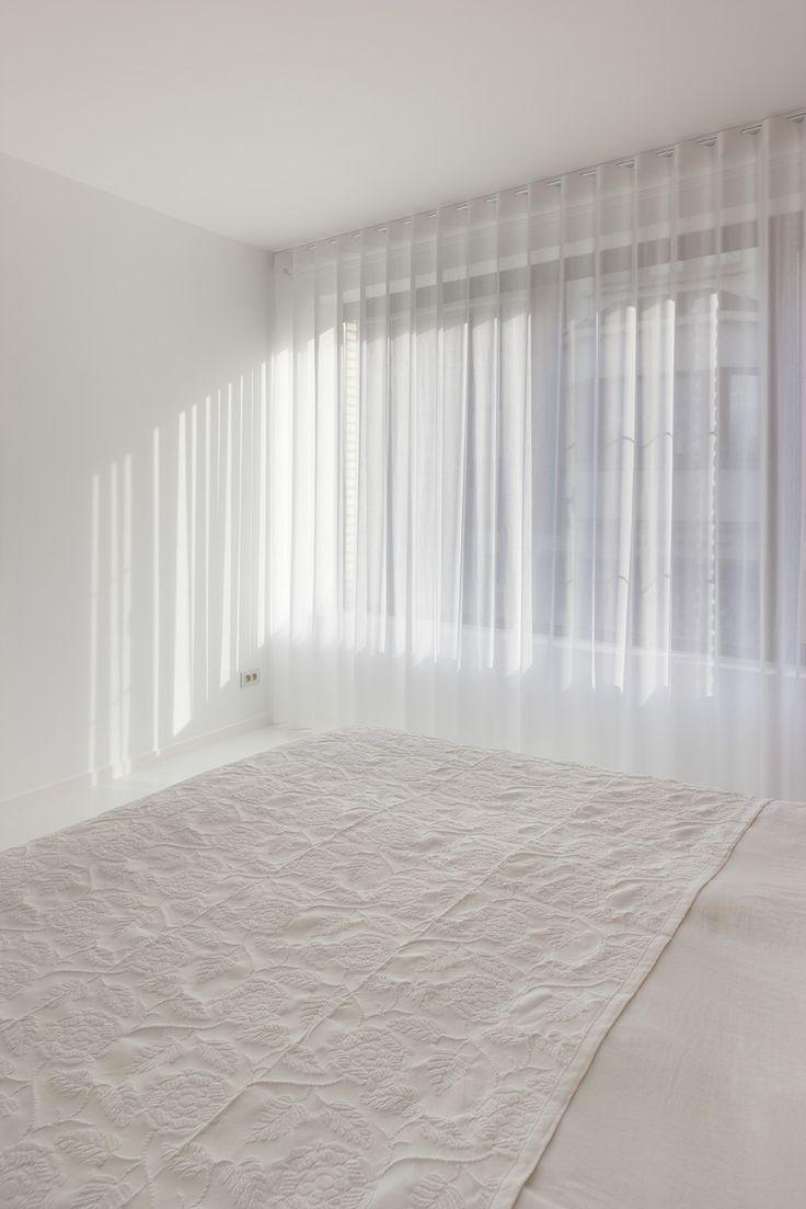 Interieurfotografie van een modern gerenoveerde woning. © foto's Liesbet Goetschalckx