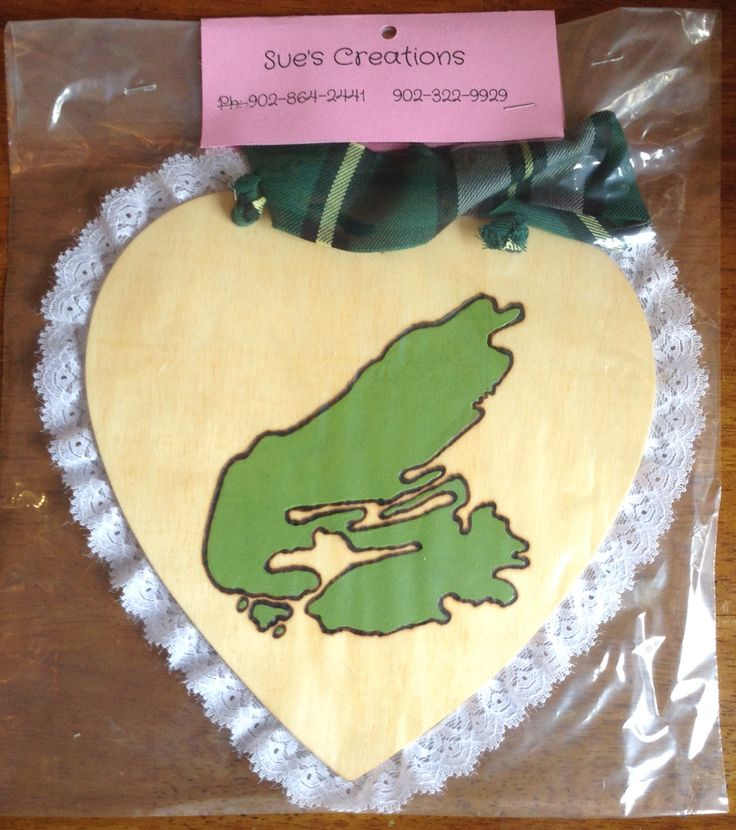 https://www.facebook.com/Sues-Creations-848585648546163/  11 inch wooden heart,Cape Breton,tartan hanger,wood burning,painted,stained
