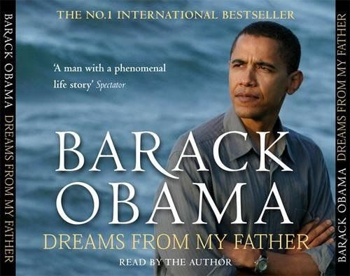 From 0.45 Dreams From My Father: A Story Of Race And Inheritance